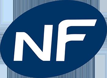 marca de calidad NF